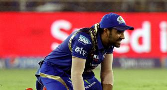 Mumbai Indians lacking a bit of confidence as a group: Ponting