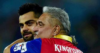 Here's how Vijay Mallya enjoyed RCB's final