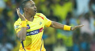 Here's how CSK's Bravo thrives under pressure