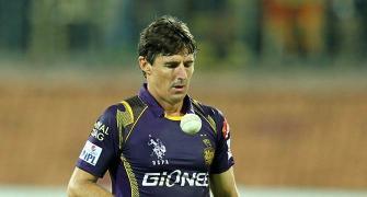 No Kohli, no Gayle: Hogg picks best powerplay batsmen