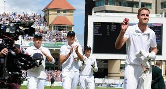 The worst early collapses in Test cricket