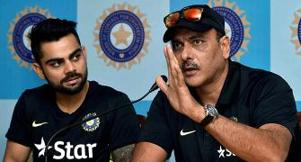 'The endeavor of this Indian team is to play fearless cricket'