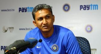 Bangar turns down Bangladesh coaching offer
