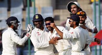 India-SA Tests: How both teams fare