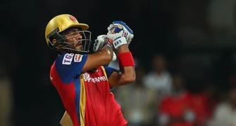 Punjab pip Assam by 1 run in Hazare thriller