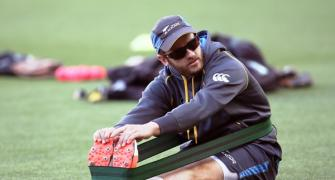 New Zealand must win 2 out of 3 formats: McMillan