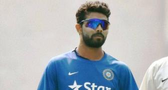 'Jadeja had a break for three months and got the time to reflect'
