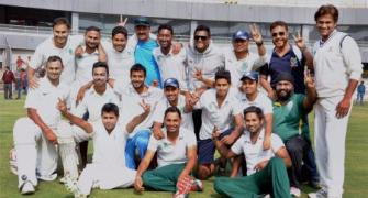 Ranji Trophy: Bengal stare at relegation