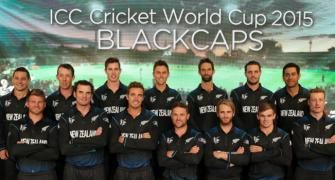 Know the 2015 ICC World Cup teams