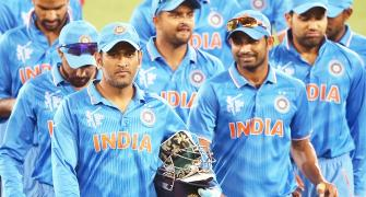 Don't underestimate India, warns guru Greg Chappell
