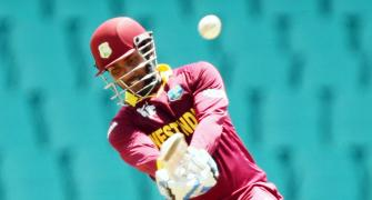 Ramdin on why world champs West Indies suffering in T20s
