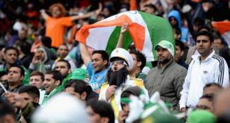 India v Pakistan: How the teams stack up