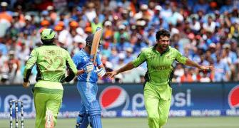 Ali gets maiden call-up, Sohail recalled for Eng tour