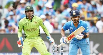Don't expect Shehzad, Akmal to be like Kohli, villiers: Afridi