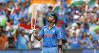 'Virat has to learn the art of not trying to over-dominate opposition'