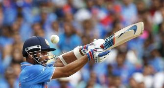 Prem Panicker: Wallflower in team of stars, Rahane claims his place under the sun