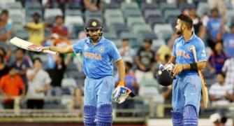 We have to continue with the good effort: Dhoni