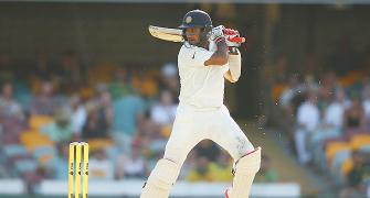 Sydney Test: Time for Pujara, Dhawan, Ashwin to deliver
