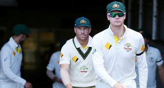 Local boy Smith ready to lead Australia in emotional Sydney Test