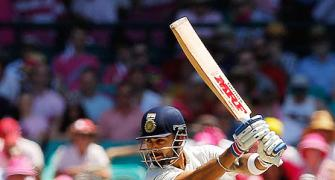 Plethora of records for Kohli... surpasses Dravid and Chappell