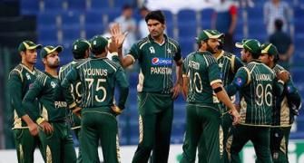 PCB to players: No religious, political or Indo-Pak relations talk at WC