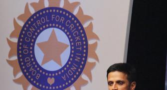 New rules will make World Cup challenging for the captains: Dravid