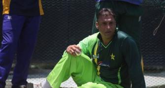 Fixing row: Shoaib Akhtar calls PCB 'incompetent'
