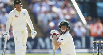 England are in a happier position, says Rogers