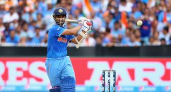 Rahane is reserve opener, reveals Kohli
