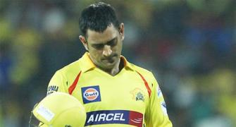 IPL spot-fixing scam: Rajasthan Royals, CSK get two-year bans