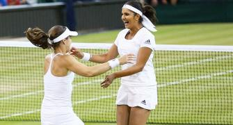 10 lesser known facts about newly-crowned Wimbledon champ Sania Mirza