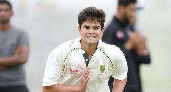 Cricket Buzz: What's Arjun's price at Mumbai League?
