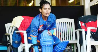Like Mithali, I too was dropped at my peak: Ganguly
