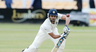 Rohit to open in Tests?