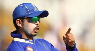 IPL-6 spot fixing: Court to pass order on charge on July 25