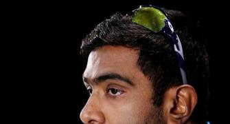 Ashwin tries to defuse tension between media and cricketers