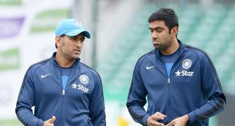 No point complaining, says Ashwin on powerplay rules