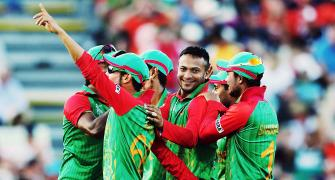 All you need to know about Bangladesh players' strike