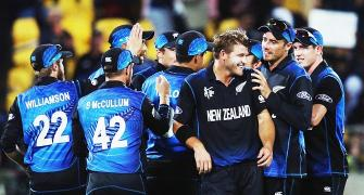 New Zealand storm into World Cup semis