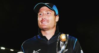 Sublime, just sublime Guptill is player of the day!