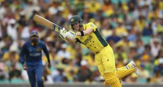 Smith, De Villiers are in a league of their own: Waugh