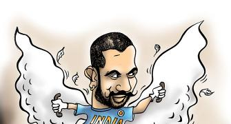 The doosra: Dhawan can help Team India reach the Shikhar