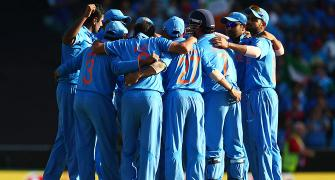 World Cup Report Card: Full marks for India's bowlers