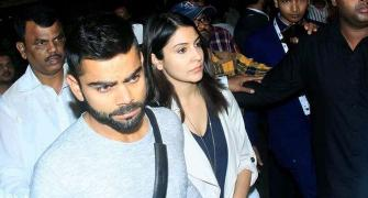 Virat-Anushka end relationship?