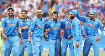 'India need a bigger pool of genuine fast bowlers to choose from'
