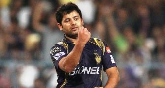 CSK get Chawla after hard bid; 'happy with our group'