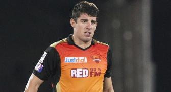 Aus cricketer Moises Henriques reveals of battle with mental illness