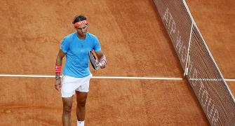 Madrid mauling sees Nadal slip outside top five in a decade