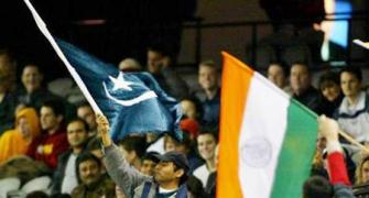 India-Pakistan series is more than cricket: Dravid