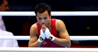 Doha International boxing: India assured of seven medals